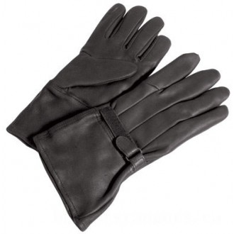 J&P Cycles Thinsulate Gauntlet-style Gloves | |  Hot Sale