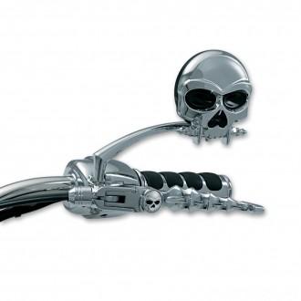 Kuryakyn Chrome Zombie Lever Set - 1047 | |  Hot Sale
