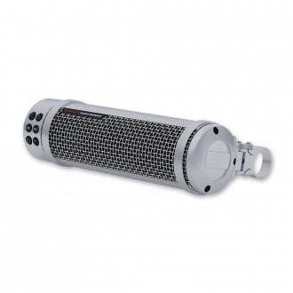 Kuryakyn by MTX Road Thunder Silver Sound Bar - 2714      Hot Sale