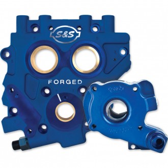 S&S Cycle S&S TC3 Oil Pump & Camplate Kit - 310-0732 | |  Hot Sale