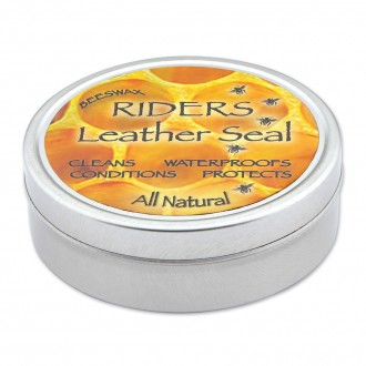 Riders Leather Seal 8oz. Can - LS2000-01      Hot Sale