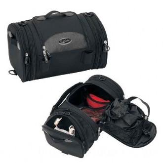 Saddlemen Deluxe Roll Bag - 35150075 | |  Hot Sale