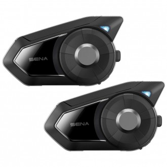 Sena Technologies 30K Dual Pack Bluetooth Communication System - 30K-01D      Hot Sale