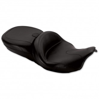 Mustang One-Piece Summit Super Touring Seat - 76860 | |  Hot Sale