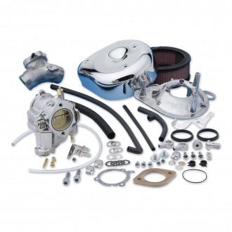 S&S Cycle Super 'E' Complete Carburetor Kit - 11-0419 | |  Hot Sale