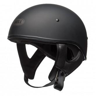 Bell Pit Boss Sport Matte Black Half Helmet - 7080705 | |  Hot Sale