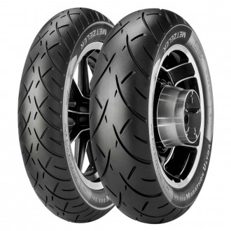 Metzeler ME888 Marathon Ultra 260/40VR18 Rear Tire - 2781500 | |  Hot Sale