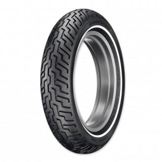 Dunlop D402 MT90B16 Narrow Whitewall Front Tire - 45006655 | |  Hot Sale