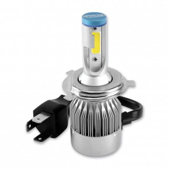 Cyron Standard Series H4 LED Bulb - ABH4-C6K      Hot Sale