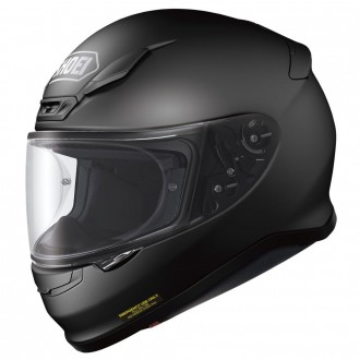 Shoei RF-1200 Matte Black Full Face Helmet - 0109-0135-06 | |  Hot Sale