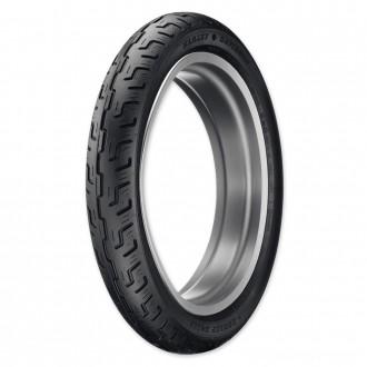 Dunlop D401 90/90-19 Front Tire - 45064545 | |  Hot Sale