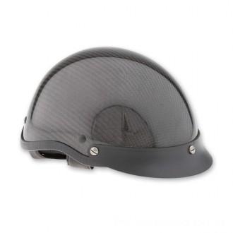 HCI-100 Carbon Fiber Designer Half Helmet - 100-134-03 | |  Hot Sale