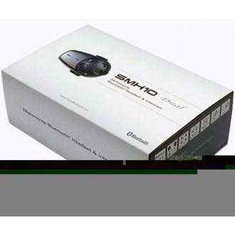 Sena Technologies SMH10 Dual Pack Bluetooth Headset/Intercom - SMH10D-10      Hot Sale