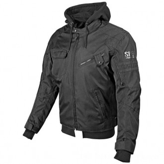 Speed and Strength Off the Chain Men's Stealth Textile Jacket - 877813 | |  Hot Sale