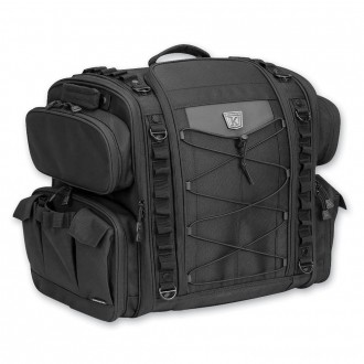 Kuryakyn Momentum Road Warrior Bag - 5284 | |  Hot Sale