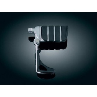 Kuryakyn Switchblade Footpegs with Male Mount Adapters - 4445 | |  Hot Sale