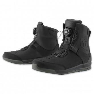 ICON Men's Patrol 2 Black Boots - 3403-0894 | |  Hot Sale