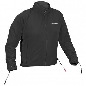 Firstgear Men's 90-Watt Heated Black Jacket Liner - 951-2079 | |  Hot Sale