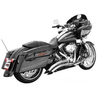 Freedom Performance Chrome Sharp Curve Radius System - HD00228 | |  Hot Sale