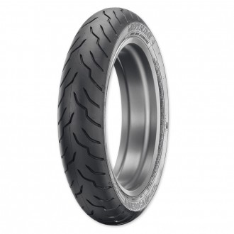 Dunlop American Elite 130/80B17 65H Front Tire - 45131178 | |  Hot Sale