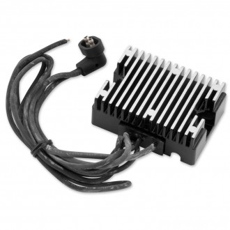 Twin Power Black Electronic Regulators - 498311 | |  Hot Sale