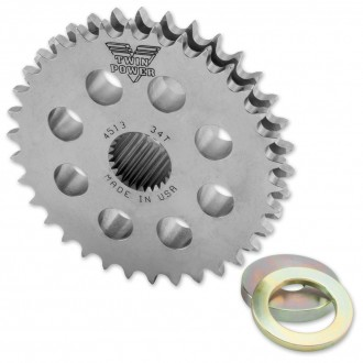 Twin Power 34 Tooth Compensator Eliminator - 4513      Hot Sale