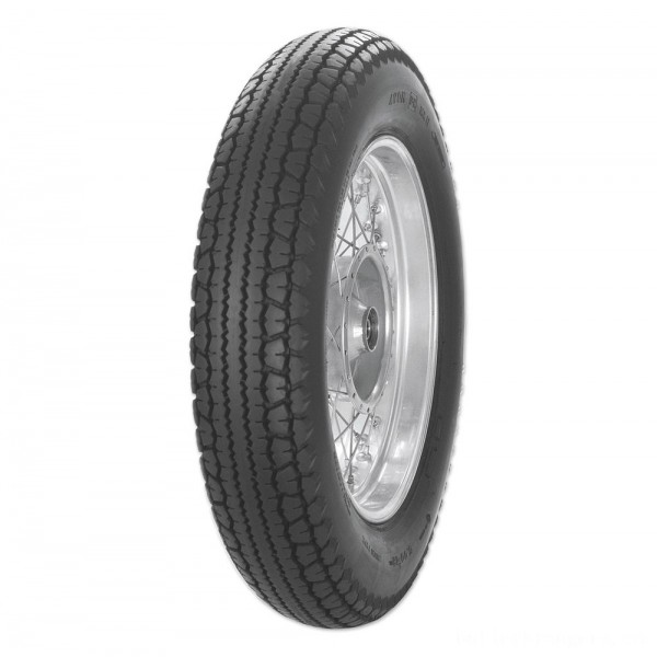 Avon MKII Safety Mileage 5.00-16 Rear Tire - 90000000616 | |  Hot Sale