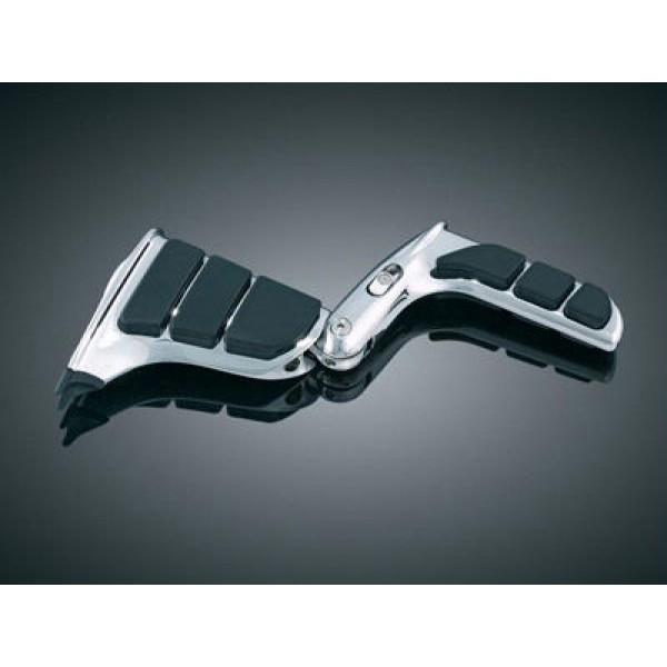 Kuryakyn Swingwing Footpegs - 4467 | |  Hot Sale