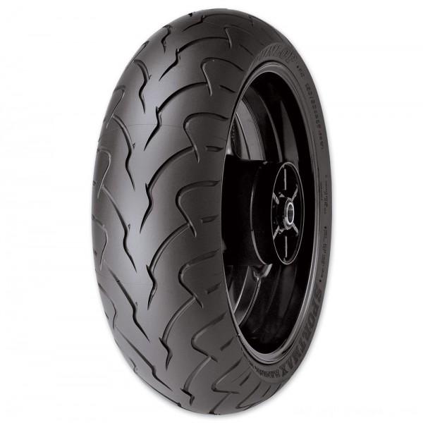 Dunlop D207 180/55ZR18 Rear Tire - 45044160 | |  Hot Sale