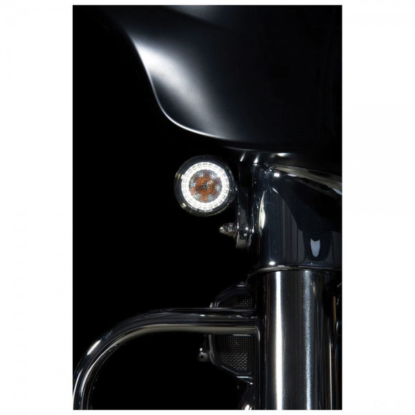 Custom Dynamics ProBEAM LED Turn Signal Conversion Kit - PB-BCM-KIT1      Hot Sale