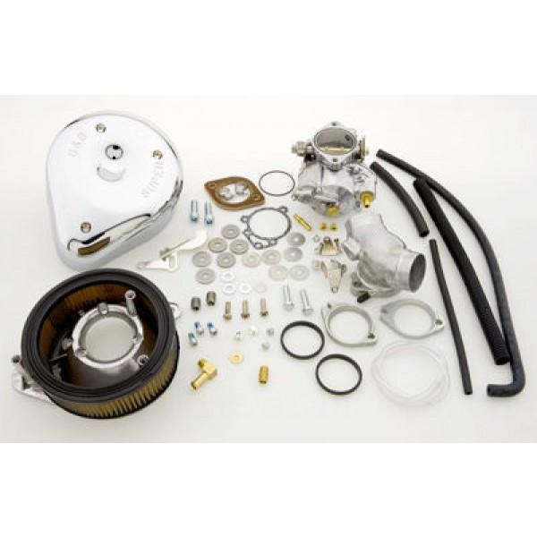 S&S Cycle Super 'G' Complete Carburetor Kit - 11-0427      Hot Sale