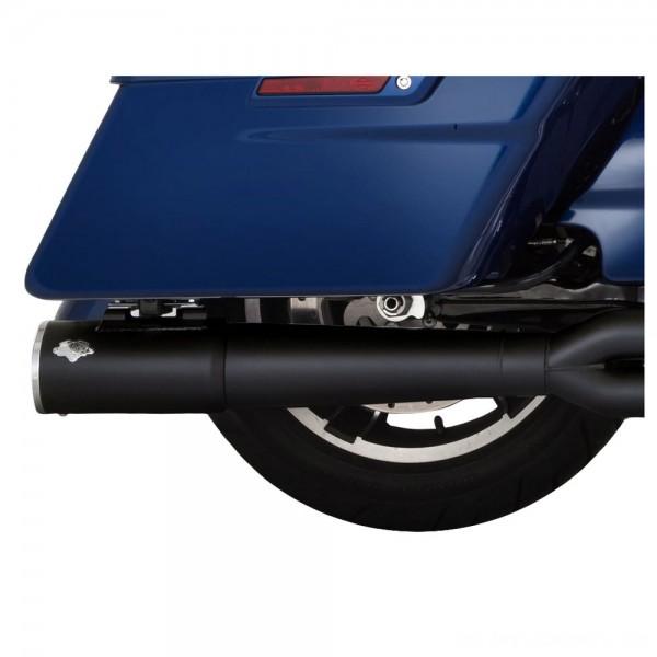 Vance & Hines Pro Pipe Exhaust Black - 47583      Hot Sale