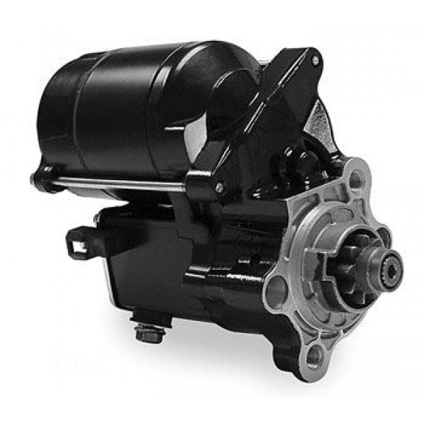 ALL BALLS Racing High Performance 1.4kW Starter Black - 80-1009 | |  Hot Sale