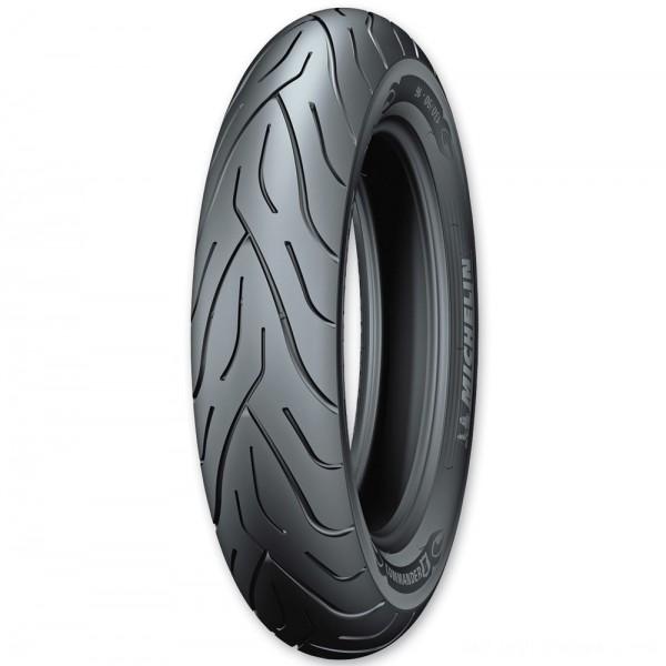 Michelin Commander II 120/70ZR19 Front Tire - 04550 | |  Hot Sale
