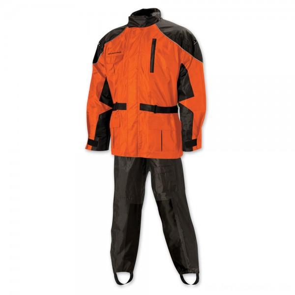 Nelson-Rigg AS-3000 Aston Hi-Viz Orange Rain Suit - AS3000ORG04XL      Hot Sale