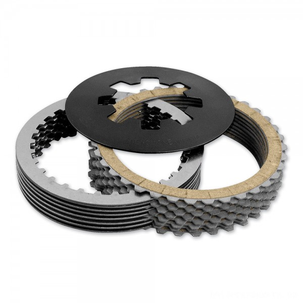 Twin Power High Performance Extra Plate Clutch Kit - BTX11TP | |  Hot Sale