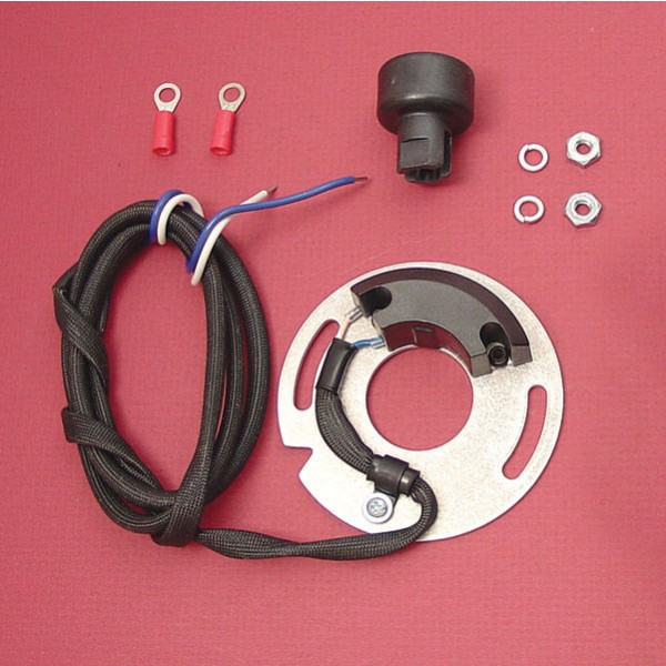 Dynatek S Ignition System - DS6-1 | |  Hot Sale