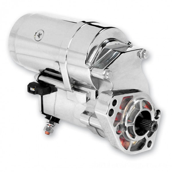 Arrowhead Electrical Products 2.4KW Starter Chrome - SHD0015-C | |  Hot Sale