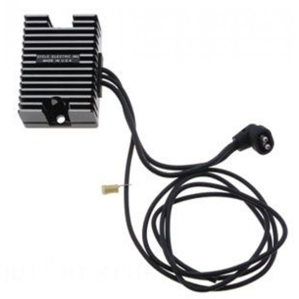Cycle Electric Electronic Voltage Regulator Black - CE-320 | |  Hot Sale