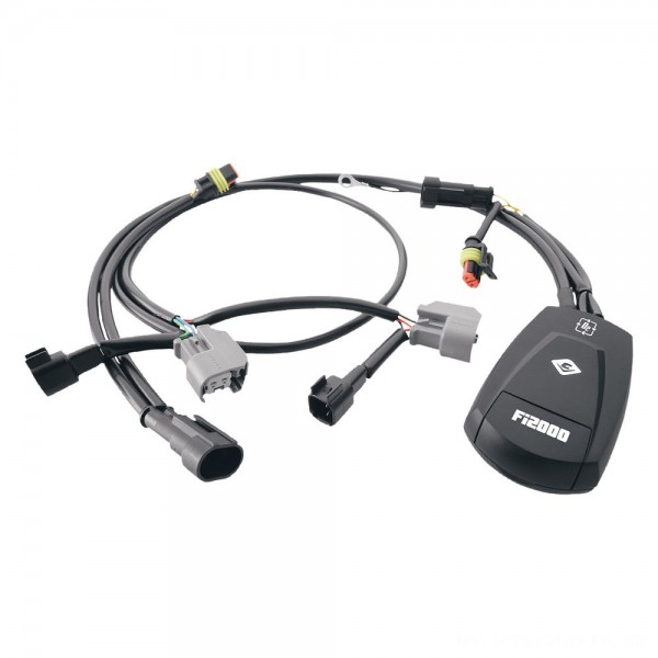 Cobra Fi2000R Fuel Management System Closed Loop - 692-1616CL      Hot Sale