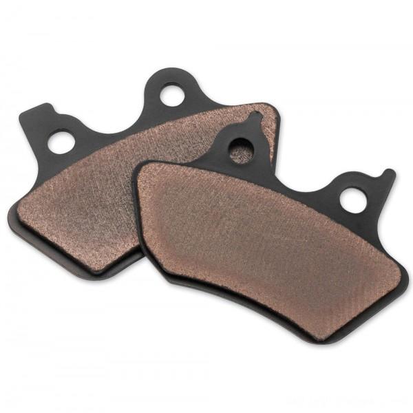 Twin Power X-Stop Sintered Front / Rear Brake Pads - HD6016-CU7 | |  Hot Sale