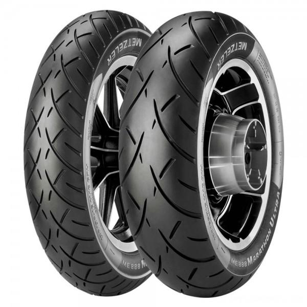 Metzeler ME888 Marathon Ultra 160/60R18 Rear Tire - 3134900 | |  Hot Sale