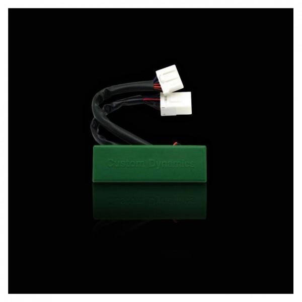 Custom Dynamics HD SMART Triple Play Brake / Running Light and Turn Signal Conversion Kit - GEN-SMART-TPU-HD | |  Hot Sale