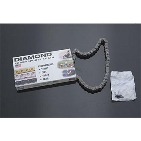 Diamond Chain Company 530STD Quality Heavy-Duty Chain - 530120 | |  Hot Sale