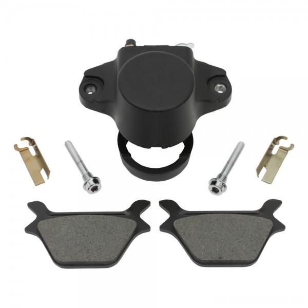 V-Twin Manufacturing Rear Brake Caliper - 23-3056      Hot Sale
