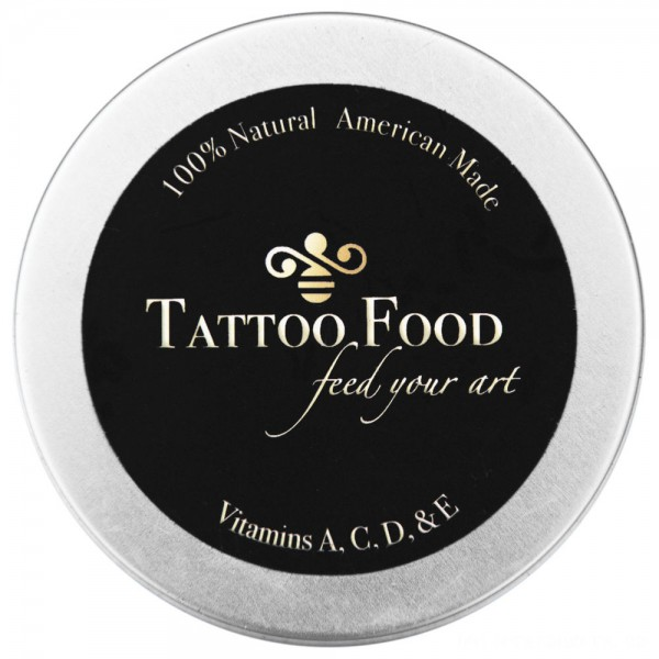 Riders Leather Seal Tattoo Food 4 oz - TF2013-01 | |  Hot Sale