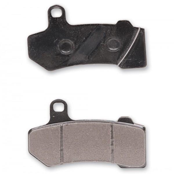Lyndall Brakes Z-Series Brake Pads - 7254-ZPLUS | |  Hot Sale