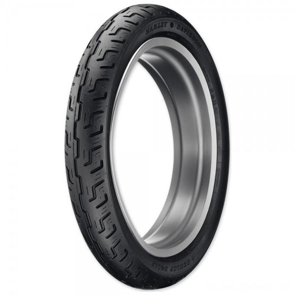 Dunlop D401 100/90-19 Front Tire - 45064057 | |  Hot Sale
