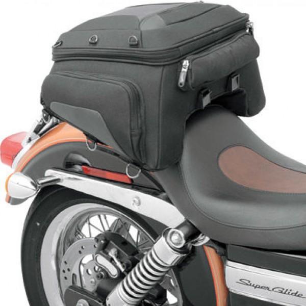Saddlemen Standard Sport Tunnel Bag - 3516-0108 | |  Hot Sale