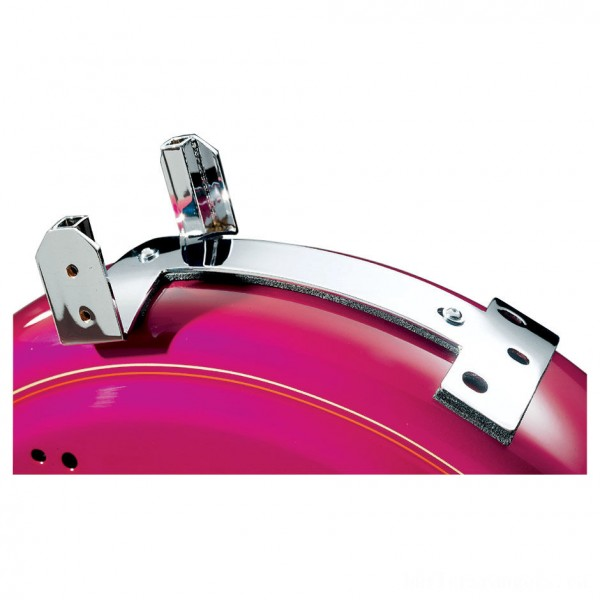 Kuryakyn Plug-N-Play Removable Backrest Bracket - 8998 | |  Hot Sale